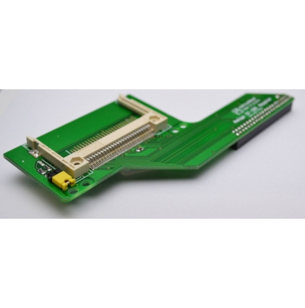 IDE-CF-adapter extern