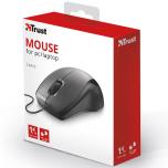 Trust Carve Optical Mouse