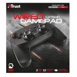 Trust GXT 540 Wired Gamepad (PC/PS3)