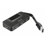Trust Oila 4-Port USB 2.0 Hub