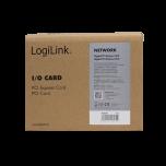 LogiLink Gigabit Ethernet PCI Express Card