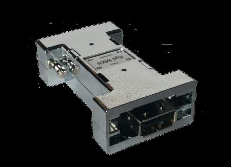 Rys MKII adapter för USB-mus till Amiga
